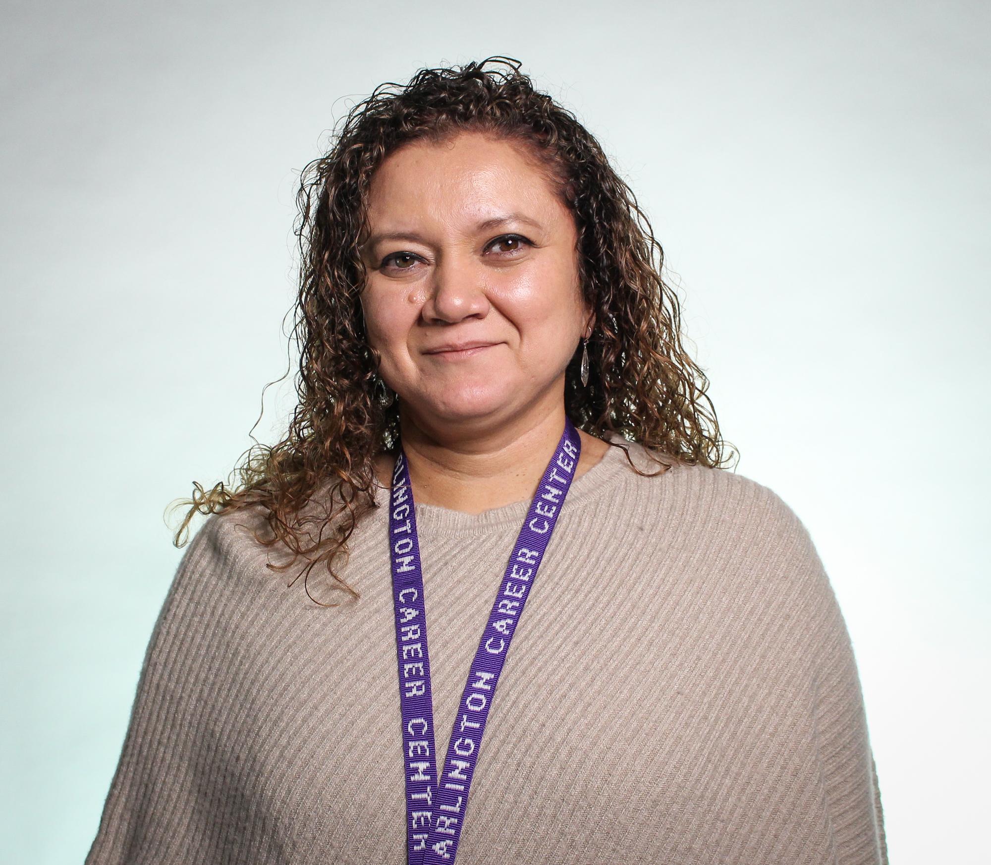 Ms. Yesenia Martinez