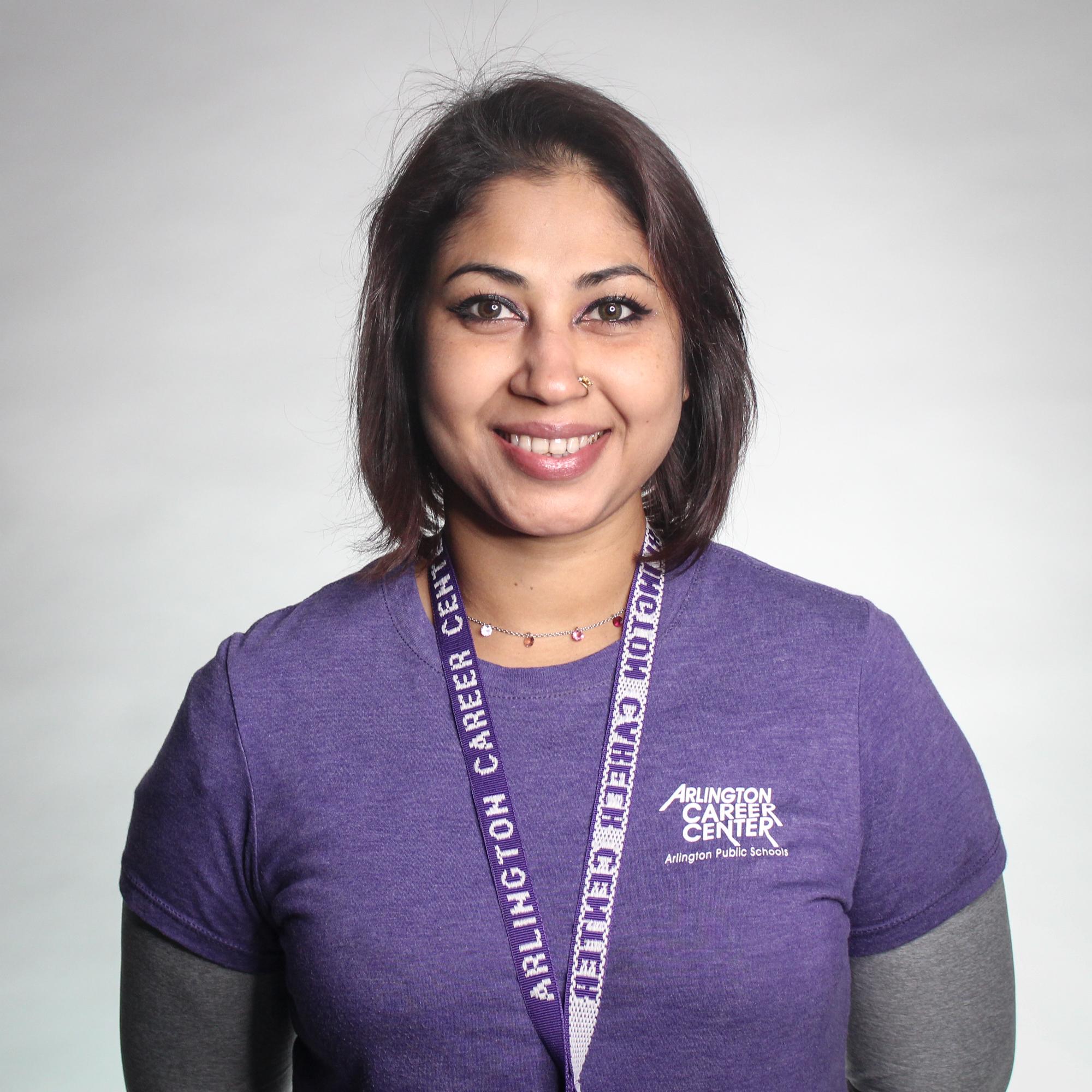 Ms. Tarana Aktar