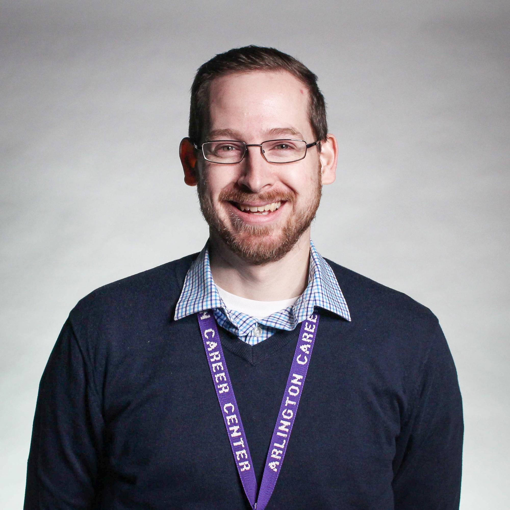 Mr. Erik Healey