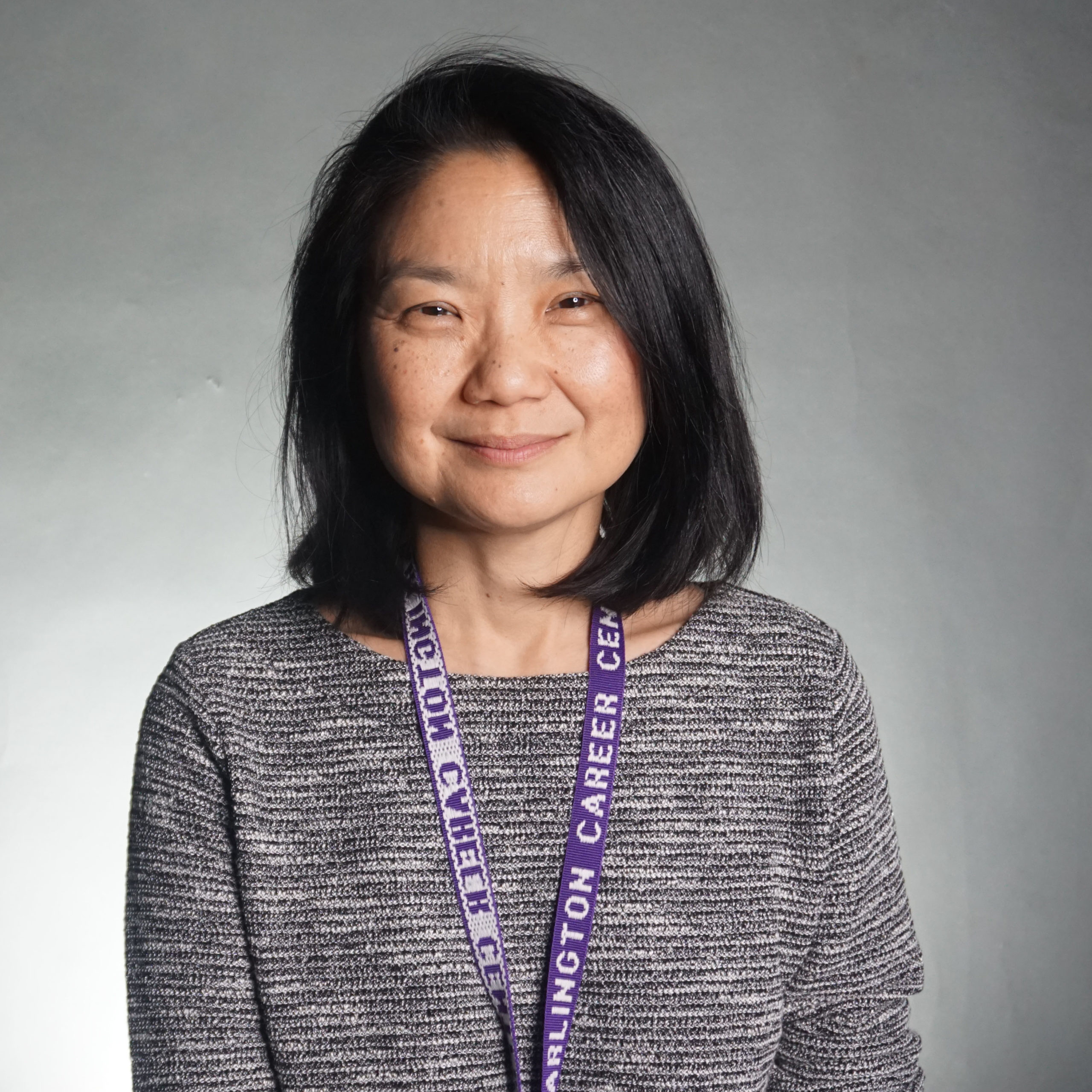 Ms. Margaret Chung