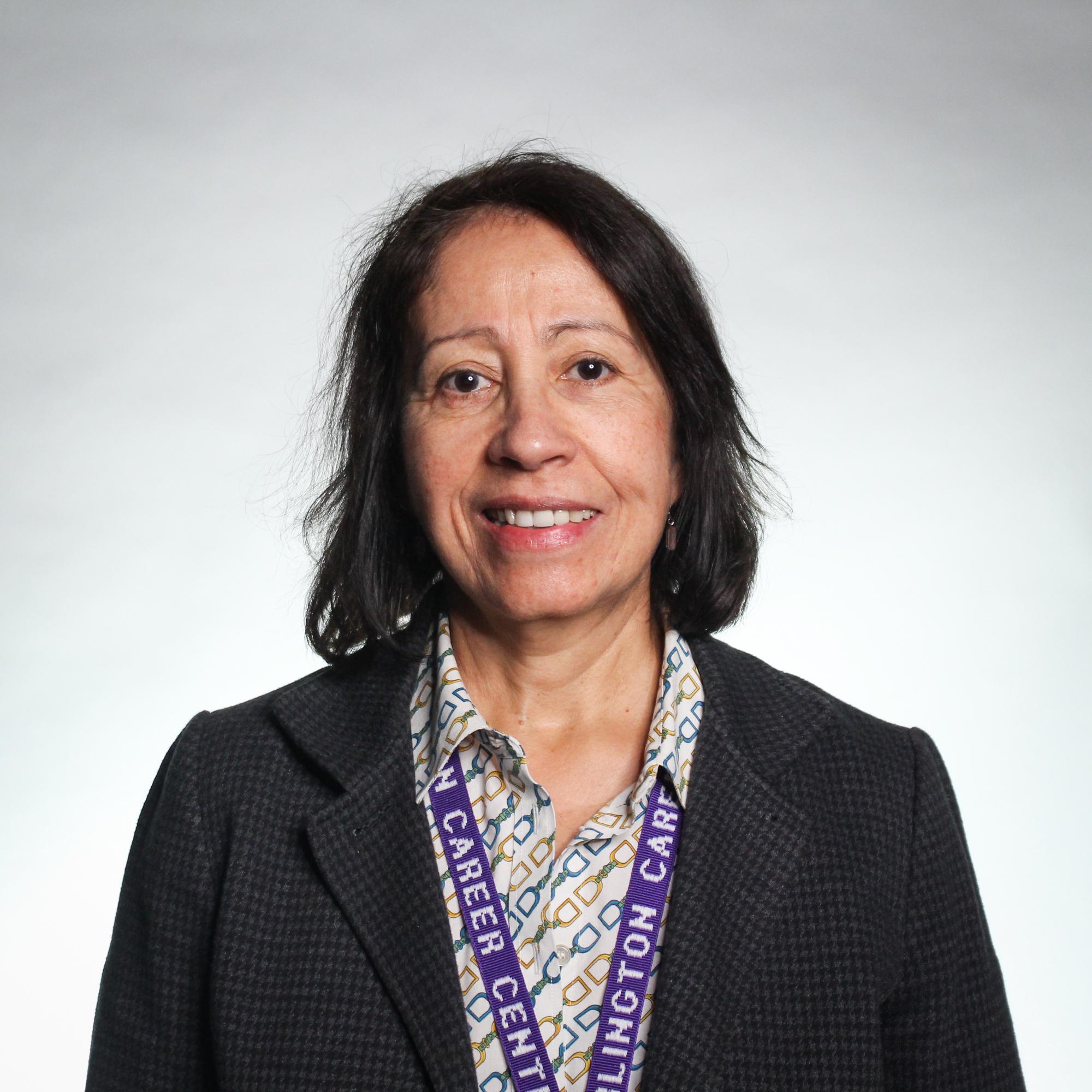 Mrs. Maria Sonnekalb
