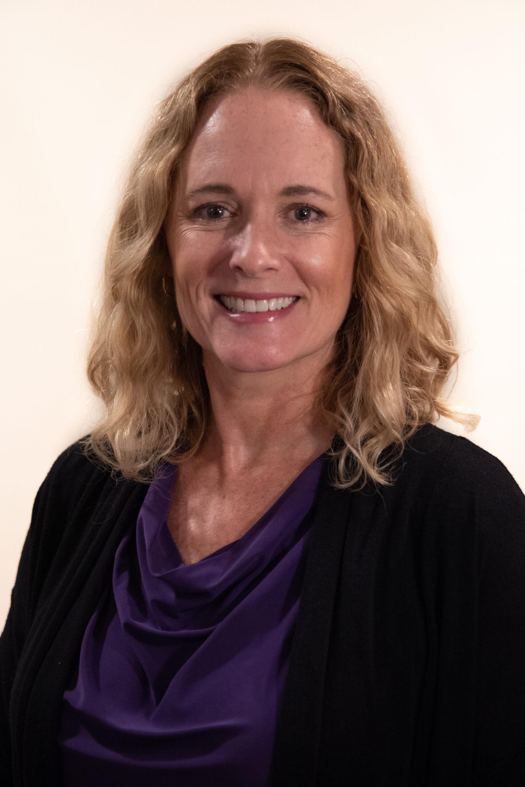 Ms. Sharon Solorzano