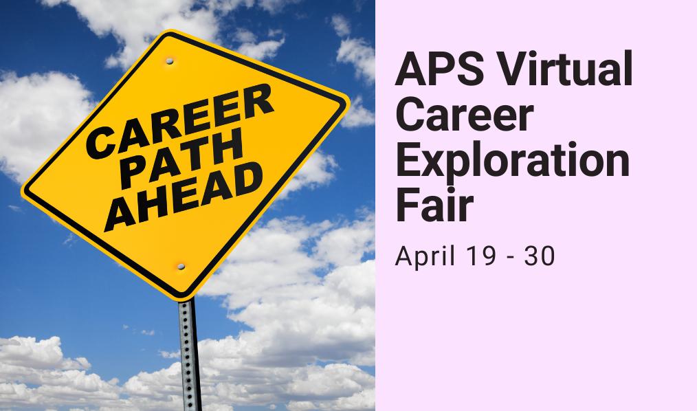 Register for the Career Fair!