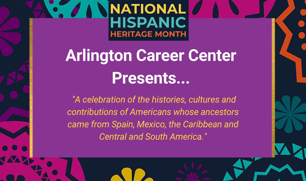 ACC Celebrates Hispanic Heritage Month
